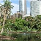 Tourcaster - Sydney - Royal Botanic Gardens Audio Tour show