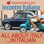 Maxmondo Incontro Italiano - Learn Italian ! show
