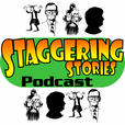 Staggering Stories Podcast show