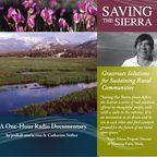 Saving The Sierra show