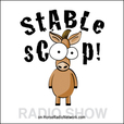 The Stable Scoop Radio Show show