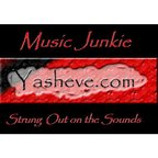 Music Junkie Podcast show