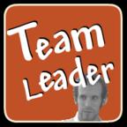 Team Leader: a dark office comedy show