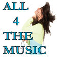 All4TheMusic show
