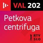 Petkova centrifuga show