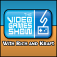 The Video Games Show show