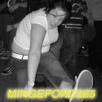 Mingeford365 Podcast show