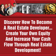 Small Real Estate Development & Property Investing:  How to Become a Real Estate Developer and Acquire Property Wholesale! show