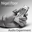 Nigel Poor Audio Experiment show