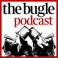 The Bugle -  Audio Newspaper For A Visual World show