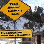 Exploration with Uday Gunjikar show