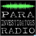 Para Investigators Radio Podcast show