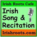 Irish Song and Recitation: History, Chat and Sing show