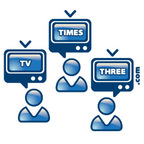 TV times Three Podcast show