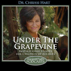Readings from Under the Grapevine show