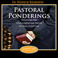 Pastoral Ponderings show