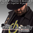 Geek Actually Podcast show