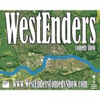 WestEnders Comedy Show Podcast show