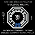 The Droidlocks Initiative Podcast show