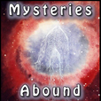 Mysteries Abound show