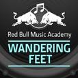 Wandering Feet show