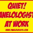 Quiet! Panelologists At Work show