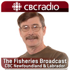 The Fisheries Broadcast from CBC Radio Nfld. and Labrador show