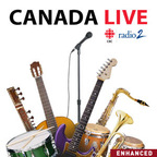 Canada Live from CBC Radio 2 show
