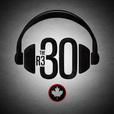 CBC Radio 3 R3-30 show