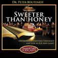 Sweeter Than Honey show
