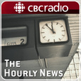 CBC News: Hourly Edition show