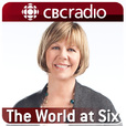 CBC News: World at Six show