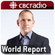 CBC News: World Report show