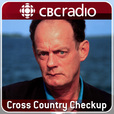 Cross Country Checkup from CBC Radio show