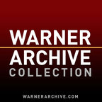 Warner Archive Podcast show