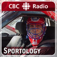 Sportology with Nick Purdon from CBC Radio show
