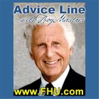 Advice Line with Roy Masters - Radio Archive show