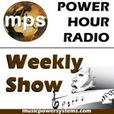 The Official Power Hour Radio Show show