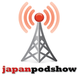 Japan Podshow - The Podcast all about Japan show
