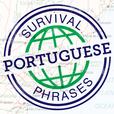 Brazilian Portuguese - SurvivalPhrases show