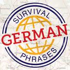 German - SurvivalPhrases show