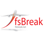 FSBreak - The Flight Simulator Podcast show