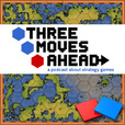 Three Moves Ahead show
