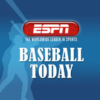 ESPN: Baseball Tonight with Buster Olney show
