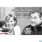BLENDED FAMILY TODAY, 100% Stepfamily Radio show