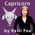 The Astrologer: Today's Daily Horoscope for Capricorn show