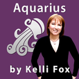 The Astrologer: Today's Daily Horoscope for Aquarius show