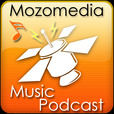 Mozomedia Music Podcast - mp3 version show