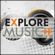 ExploreMusic with Alan Cross show
