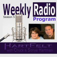 HartFelt with Chuck and Sonya Hartman show